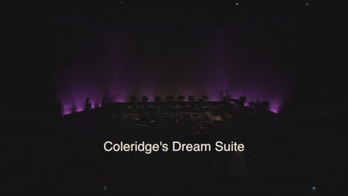 Coleridge's Dream Suite